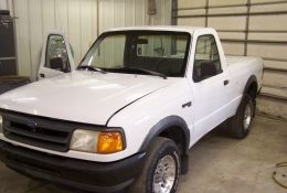 1993 Ford Ranger 4x4 XL by t0wgod http://www.truckbuilds.net/1993-ford-ranger-4x4-xl-build-by-t0wgod