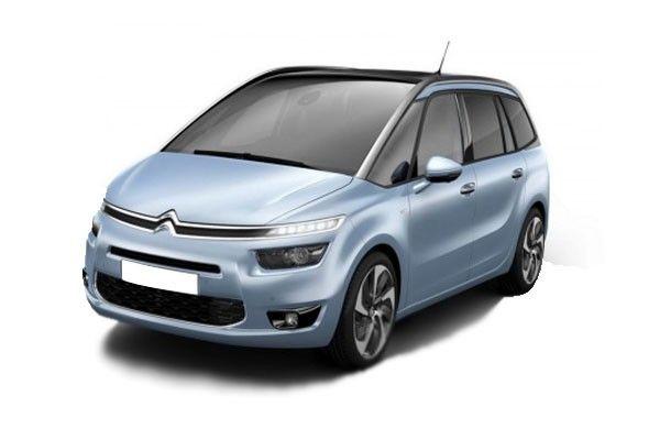 6 415 € d'économies sur Citroën Grand C4 Picasso Nouveau BLUEHDI 150 INTENSIVE