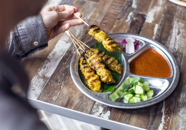 Central Park's New Spice Alley - Food & Drink - Broadsheet Sydney