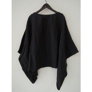 Verite круто Veritecoeur доломаны пуловеры SizeF падение (170414-10) / одежда из натуральной старая одежда по почте