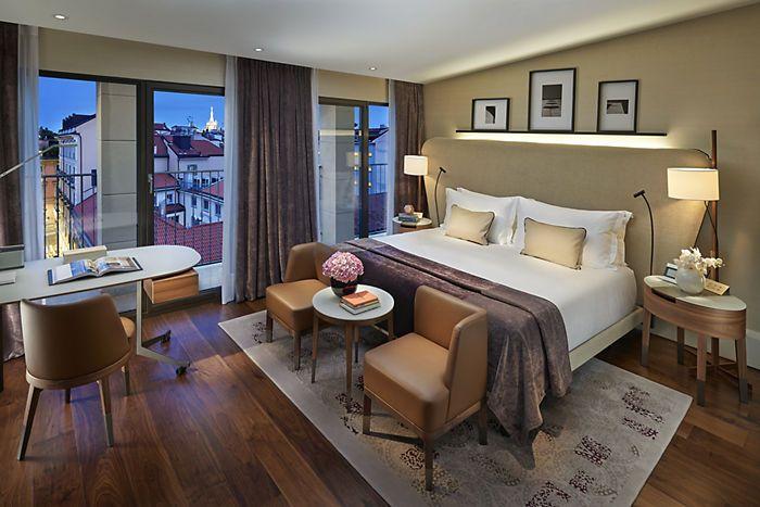 「Mandarin Oriental Hotel room」の画像検索結果