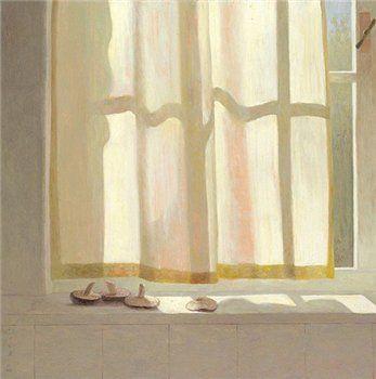 Jan van der Kooi (Dutch) - Atelierraam (Atelier Window), 2008