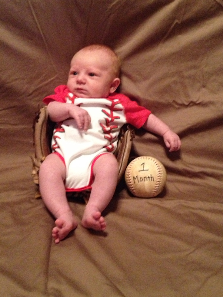 Baseball baby baby photos pinterest baseball baby pictures babies and photography