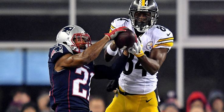 Breaking down Patriots vs. Steelers: Three things to know about each team
