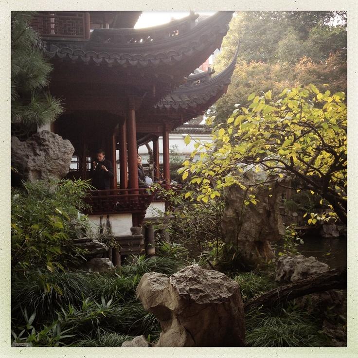 Yu yuang garden