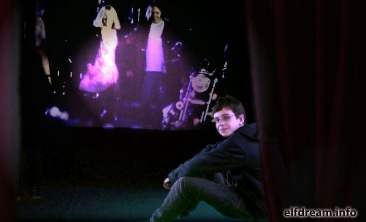 elfdream.info - Marc Nadenicek students music video