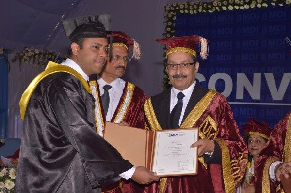 PGDM in human resource management