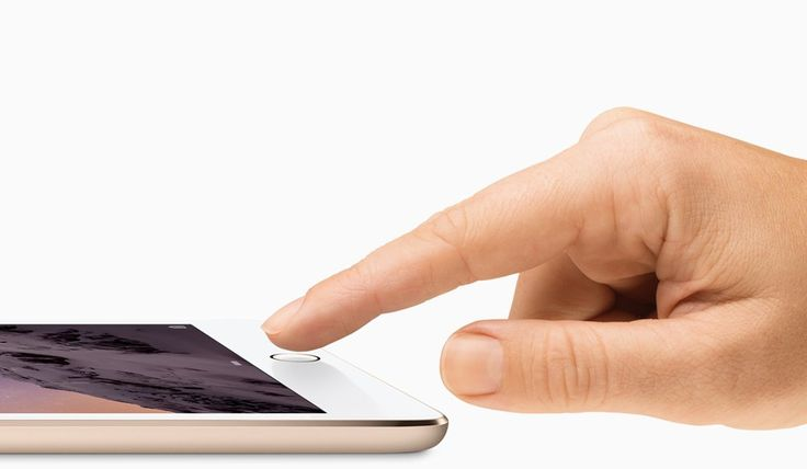 iPad Air 3 release date rumours and features wish list: Apple Pay