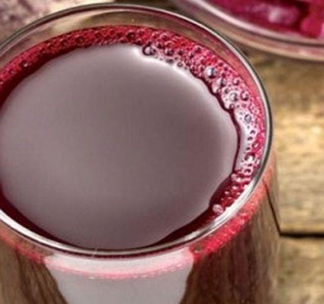 Ez a természetes ital fantasztikus immunerősítő, vértisztító, és az utóbbi idők tapasztalata alapján úgy tűnik, képes meggyógyítani a rákot is.