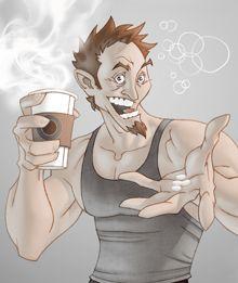 ワークアウトの質を高める☆ カフェインドリンクのまとめ