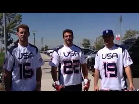 Team USA wants you to watch the Duel in Denver!