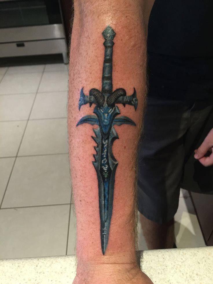 20 best lich king images on pinterest lich king arthas for Lich king tattoo