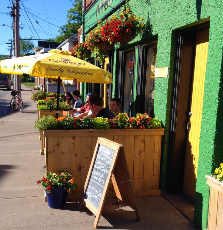 Community Supported Brewpub & Eatery         76 College St., Antigonish, NS