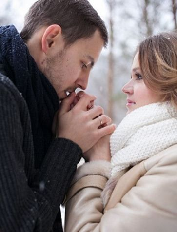 17 Trendy Wedding Winter Pictures Couple