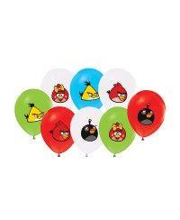 Angry Birds Balon (20 Adet)