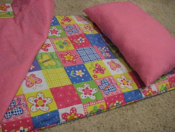nap mat made my little girl one today great idea for school - Nap Mats