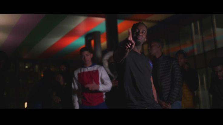 RWMG - Broke [Official Music Video]