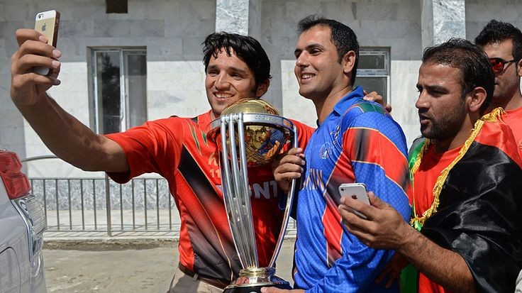Afghanistan have pace to test India | ICC Cricket World Cup 2015 - Pakistan vs India Live Cricket Score Card