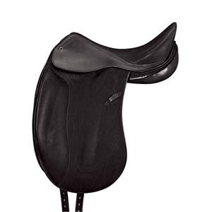 Hermes dressage saddle. Dreamy.