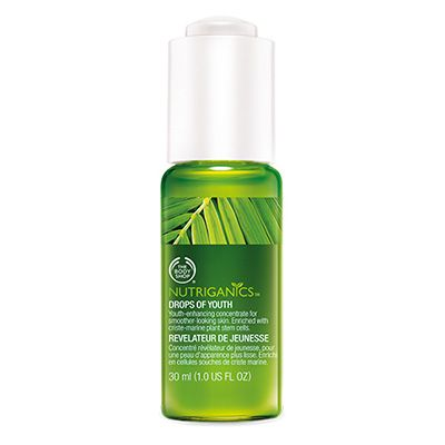The Body Shop Drops Of Youth Concentrate 50ml  It's £10 on this site atm