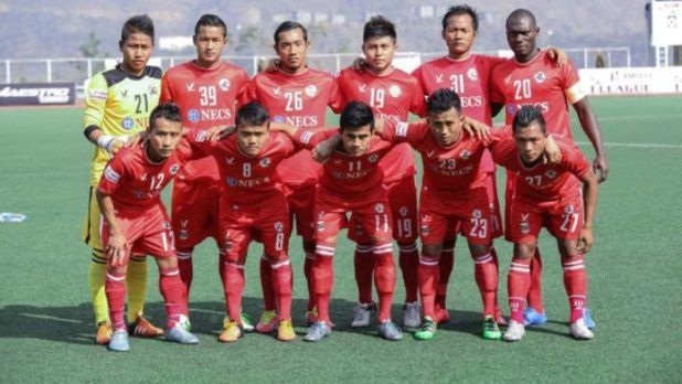 Aizawl cry foul demand dues from AIFF   Kolkata Feb 12:Protecting I-League champions Aizawl FC claimed on Sunday that the All India Soccer Federation (AIFF) owed them kind of Rs 57 lakh in opposition to exceptional dues for the reason that 2015-16 season.  Scorching at the heels of the AIFF disciplinary committee fining Aizawl Rs three lakh for crowd violence of their January 25 fit in opposition to Mohun Bagan Aizawl president Robert Royte who attended the assembly right here attacked the…
