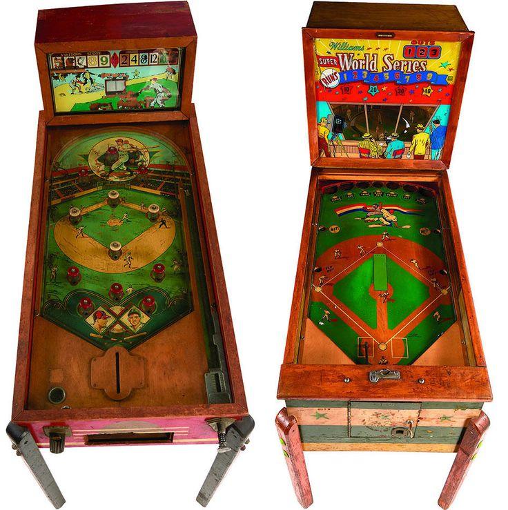baseball chalking machine