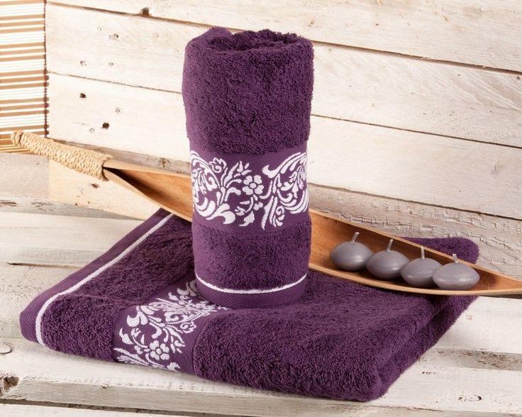 Collection Castelo - violet