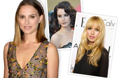 50 Celebrities' Real Names (And Why They ChangedThem) | StyleCaster