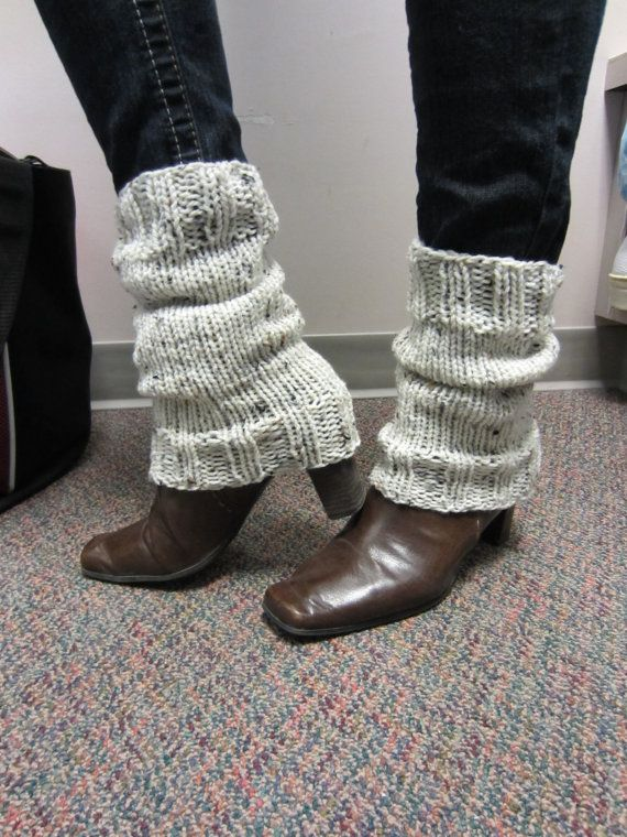 22 best images about Knitting Leg Warmers on Pinterest Knit patterns, Boot ...