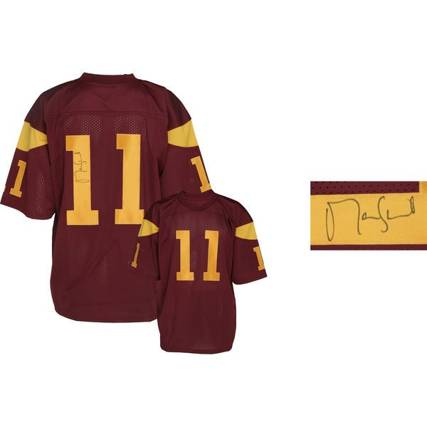Matt Leinart USC Trojans Fanatics Authentic Autographed Jersey - $199.99