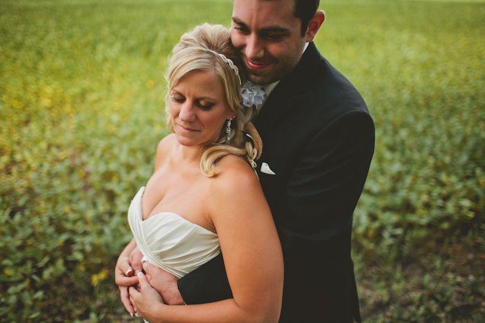 Tanner + Jill