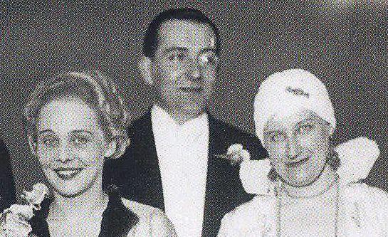 Die Gerda, die Thea und der Fritz bzw... ein Foto sagt (meistens) mehr als 1000 Worte!