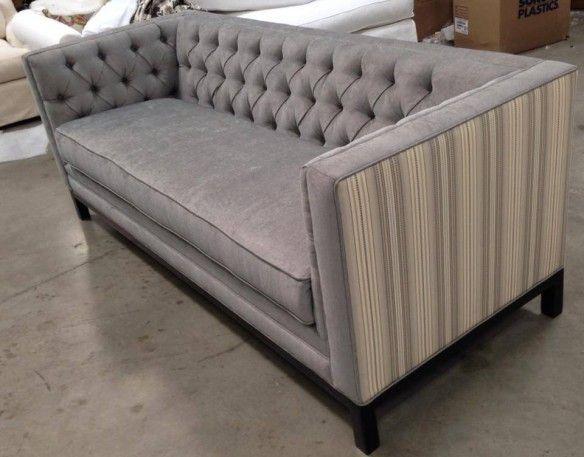 Sofa U Love Custom Made in USA Furniture