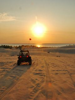 Dunes, beaches, golf courses and more reasons to visit Michigan's Silver Lake