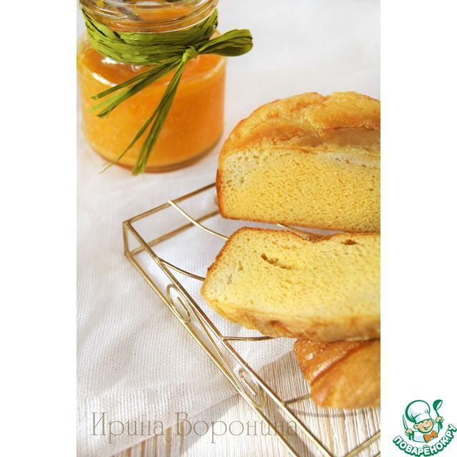 Кукурузный хлеб ингредиенты