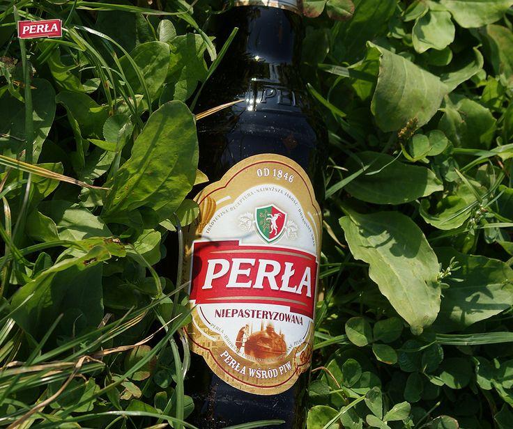 Perła Niepasteryzowana, piwo z tradycją i smakiem. Lubicie?