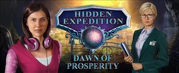 Hidden Expedition: Dawn of Prosperity #HIggenObjectGame | Hello, Agent! We have another strange case for you. We've detected an unusual signal coming from the vicinity of an old weather station. Strange quakes have been detected there, though the area isn't an active earthquake zone. The nearby observatory is also showing signs of activity after years of being abandoned. We suspect something big - and possibly sinister - is happening there. Track down the signal and find out the truth! Play…