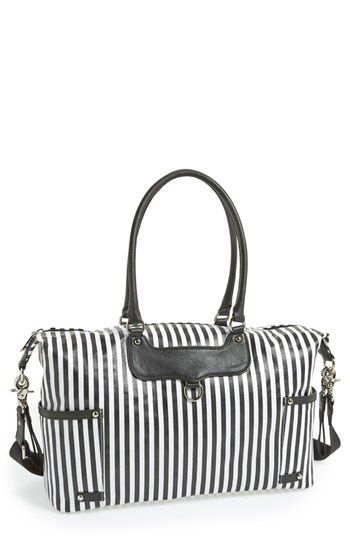 $259 Rebecca Minkoff 'Kendra' Diaper Bag available at #Nordstrom