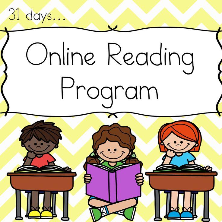 Best 25+ Online reading programs ideas on Pinterest | Reading ...