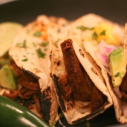 Smoky Beef Tacos | Recipes I want to try | Pinterest