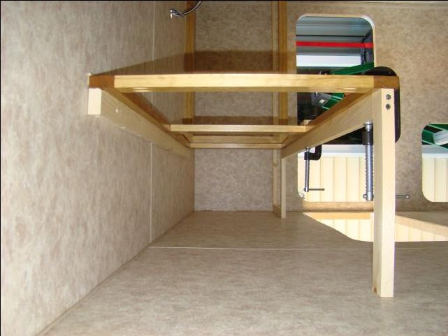 How To Home Build Cabinets For Rv