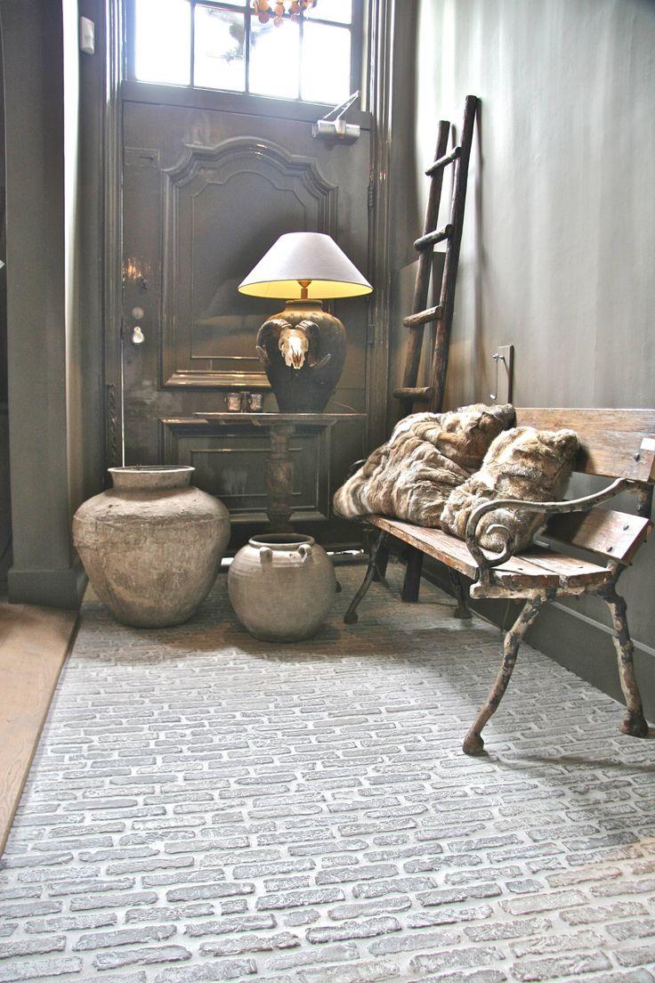 Meer dan 1000 ideeën over Antieke Meubels op Pinterest - Antiek ...