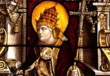 Pope Saint Cornelius