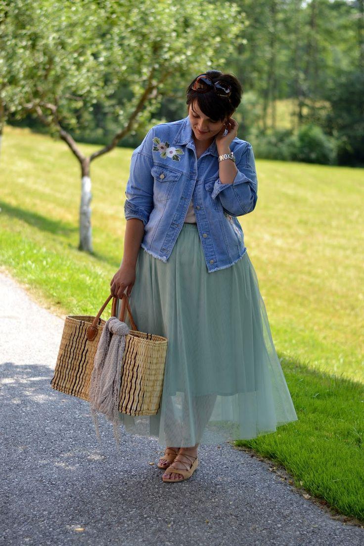Plus Size Fashion for Women – Curvy Claudia: Paste…