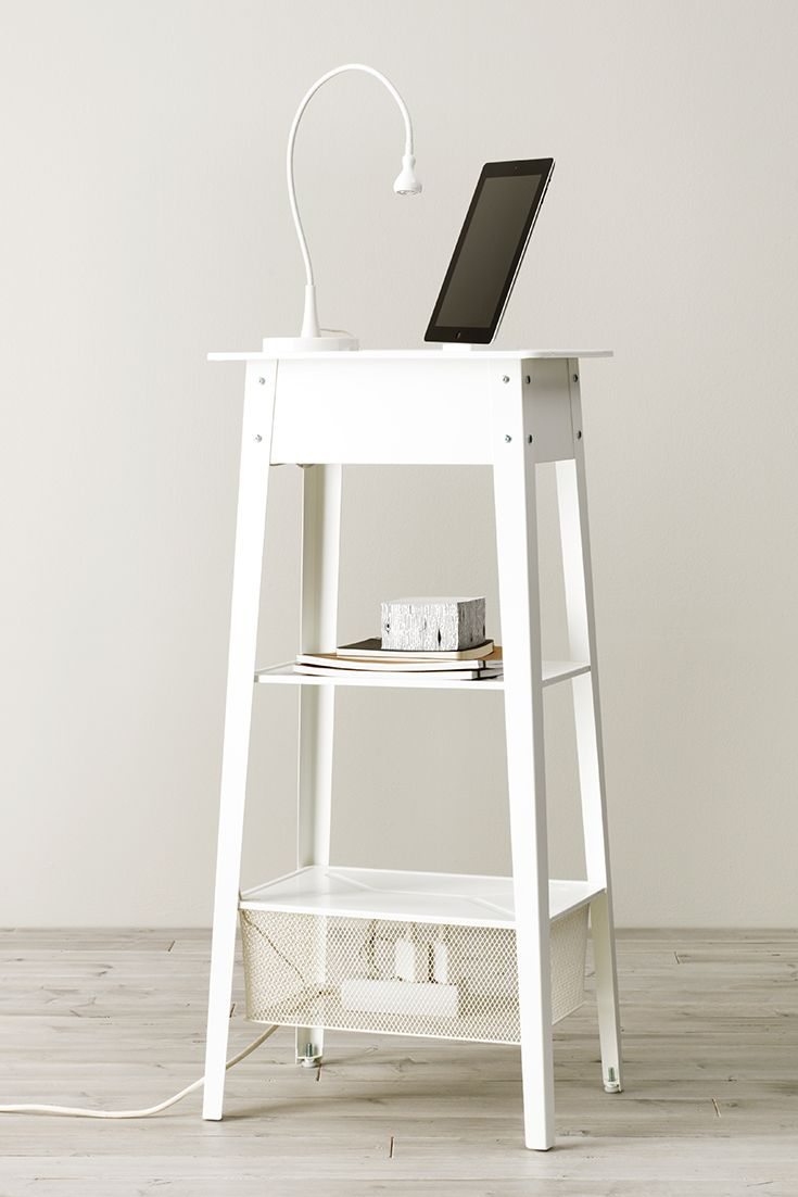 Les 25 meilleures id es de la cat gorie meuble ordinateur for Ikea stand up pupitres