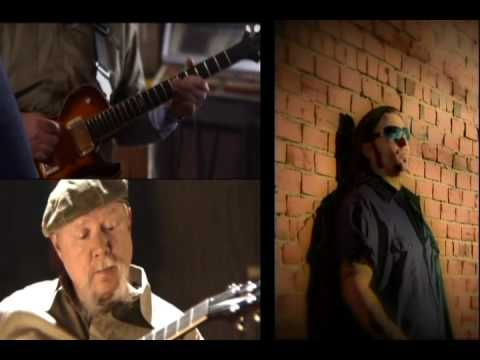 """""""Carry On Watward Son"""" Kerry Livgren & Kevin Max from the movie """"Imposter"""""""