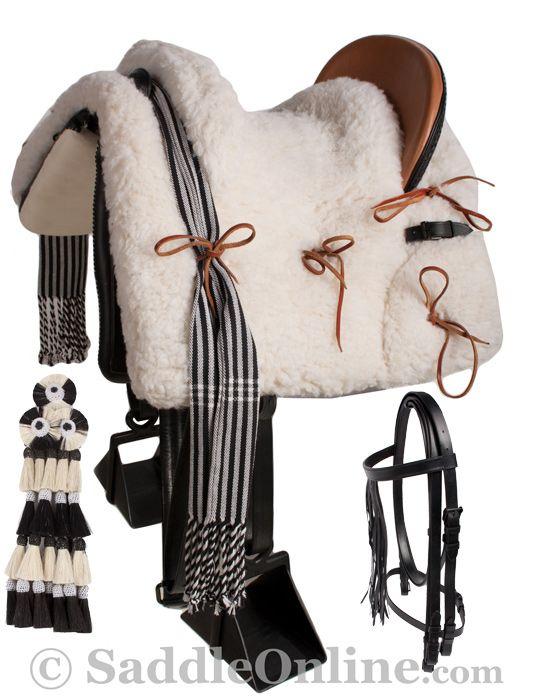 Spanish Vaquero Saddle Andalusian Horse Bull Fighting- Western Horse Saddles - Saddle Online