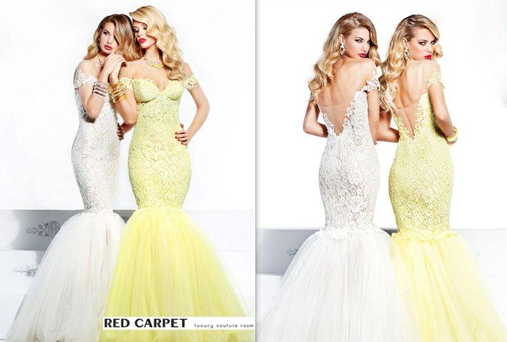 www.facebook.com/RedCarpetCouture #mezuniyet #nişan #düğün #balo #kınagecesi #abiye #elbise #gelinlik #geceelbisesi #modacı #fashion #özeltasarım #model #trend #marka #alışveriş #redcarpet #luxury #couture #hautecouture #ankara #modaevi #butik #swarovski #ümitköy #yellow #sarı #lace
