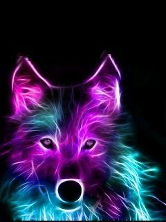 pin wallpaper cool wolf - photo #24