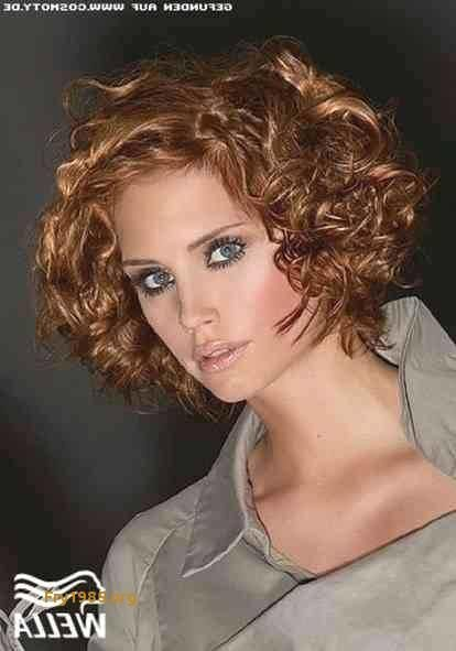 Frisuren ab 40 locken